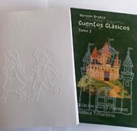 Foto Tapa Libro Cuentos Clásicos Tomo 2